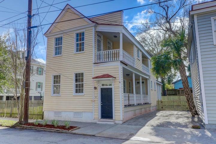 87 Morris Street, Charleston, SC 29403