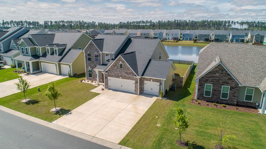 458 Spectrum Road, Summerville, SC 29486