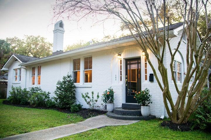 302 Hickory Street, Charleston, SC 29407