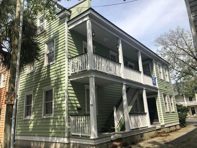 146 Coming Street, B, Charleston, SC 29403