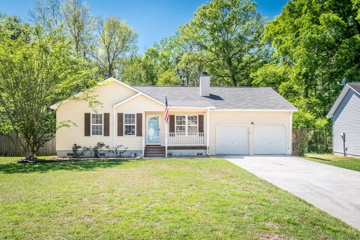 166 Two Hitch Road, Goose Creek, SC 29445