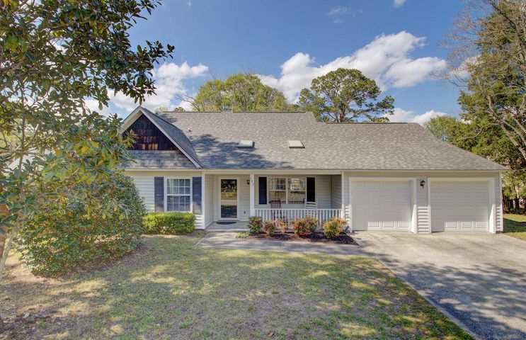 103 Birchwood Drive, Summerville, SC 29483