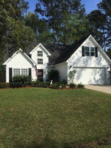 740 Bunkhouse Drive, Charleston, SC 29414
