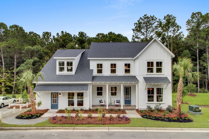 1201 Max Lane, Mount Pleasant, SC 29466