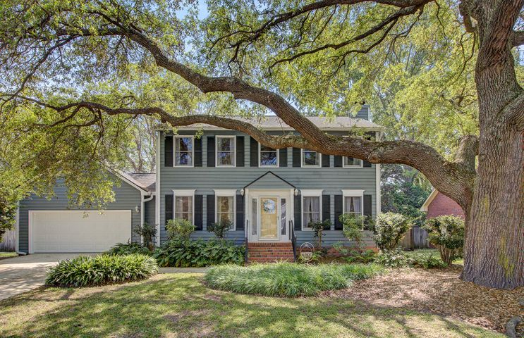 1683 Sandcroft Drive, Charleston, SC 29407
