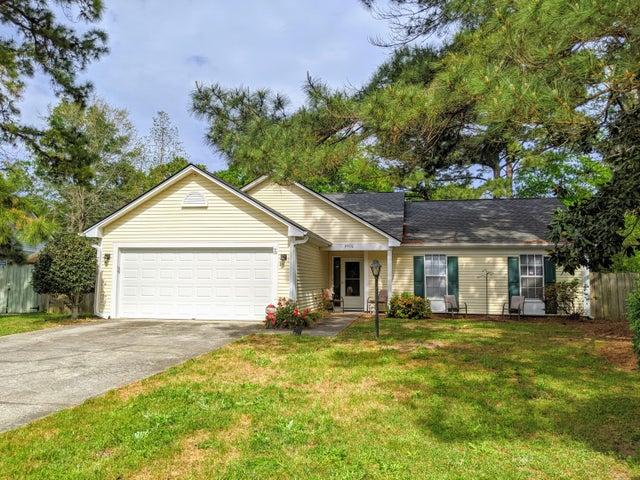 8406 Scotts Mill Drive, North Charleston, SC 29420