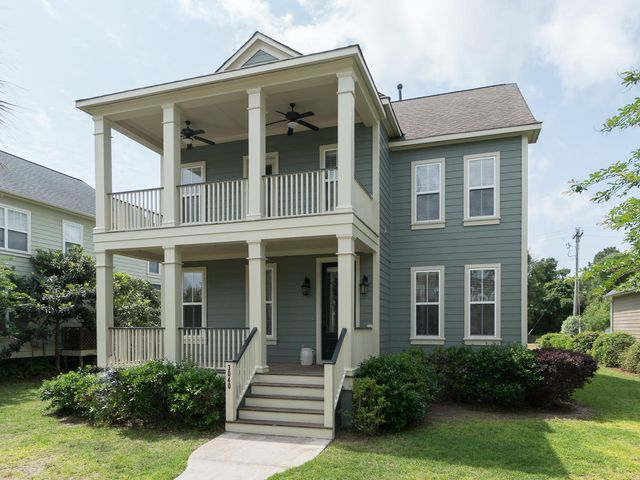 3040 Treadwell Street, Mount Pleasant, SC 29466