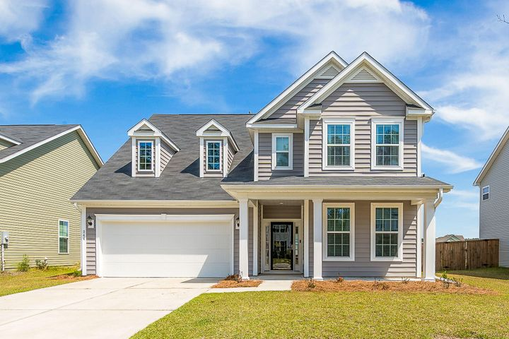 244 Spectrum Road, Summerville, SC 29486