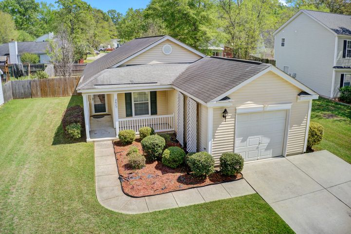 2470 Calamari Court, North Charleston, SC 29406