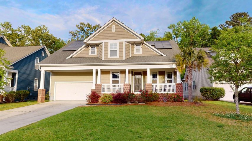 110 Carriage Ride Lane, Summerville, SC 29485