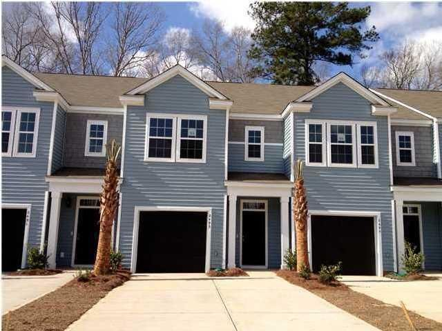 2493 Stadium Drive, North Charleston, SC 29406