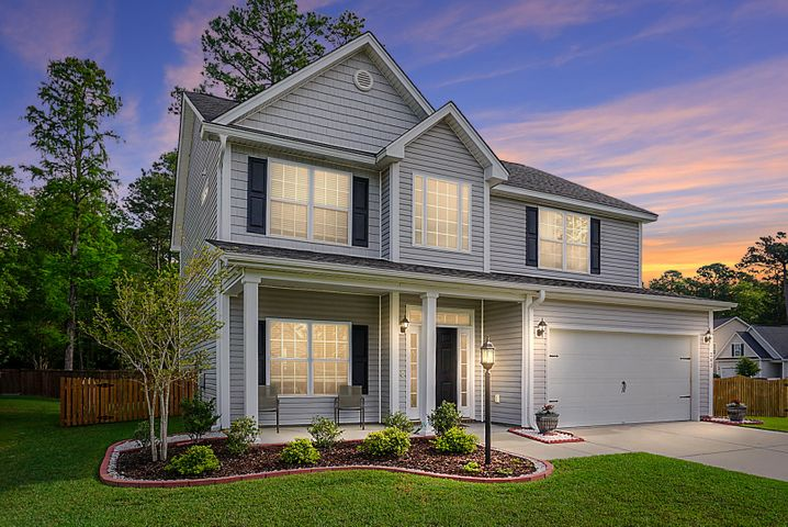 243 Withers Lane, Ladson, SC 29456
