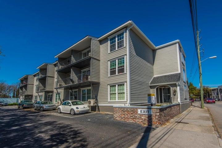 259 East Bay Street, 8 A, Charleston, SC 29401