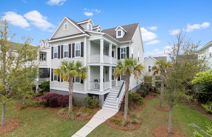 1463 Wando Landing Street, Charleston, SC 29492