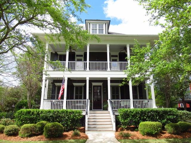 279 Beresford Creek Street, Charleston, SC 29492