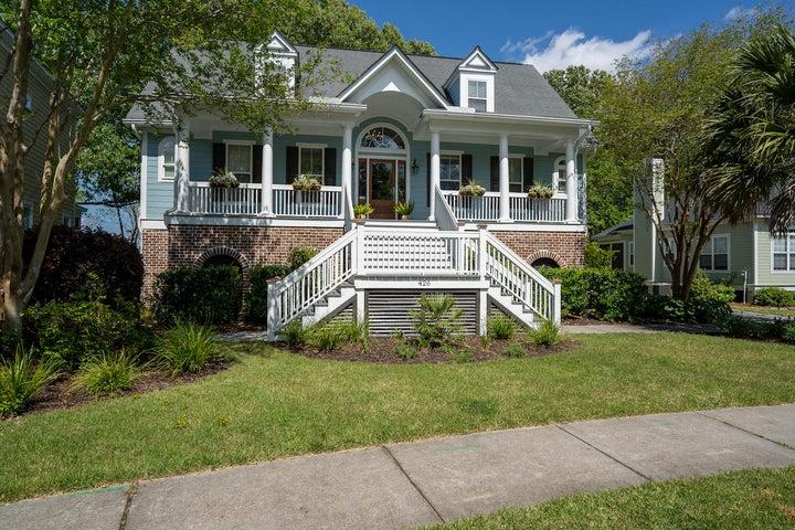 426 Rhett Butler Drive, Charleston, SC 29414
