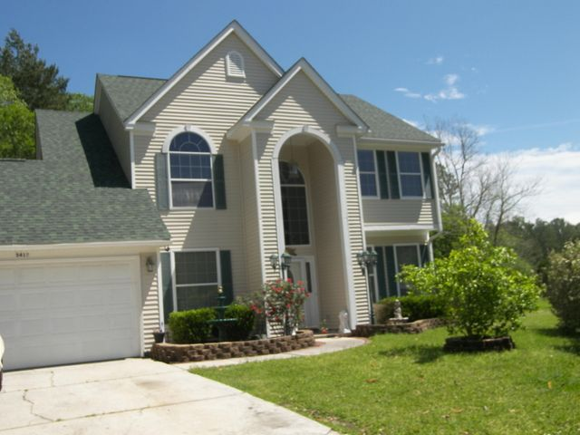 5412 Cattells Bluff, Charleston, SC 29420