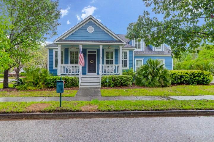 122 Burnham Street, Charleston, SC 29492