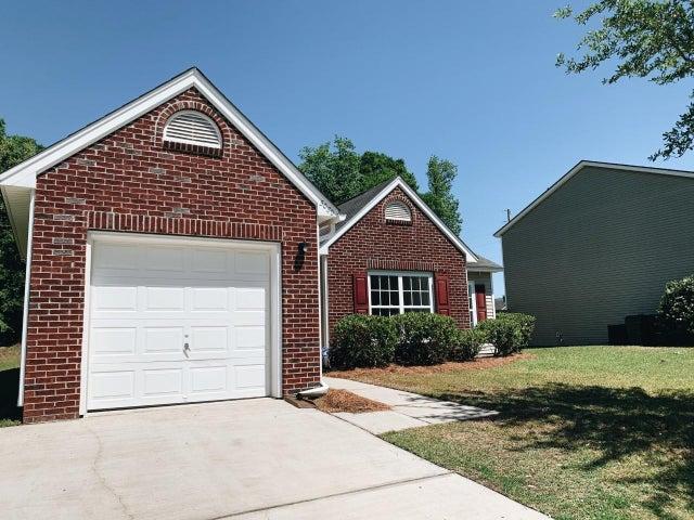 5080 Thornton Drive, Summerville, SC 29485