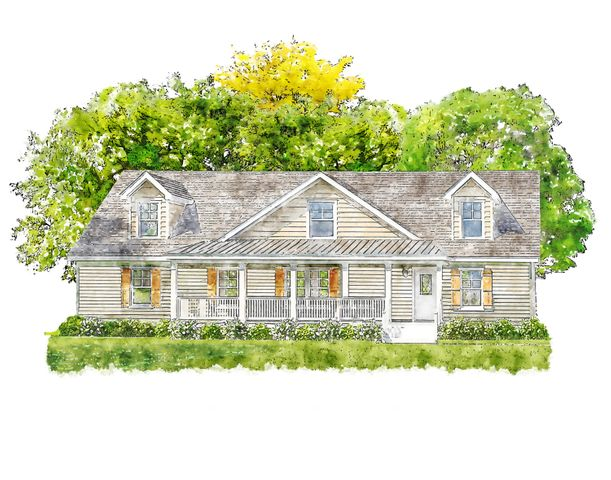 0 Rosa Green Road, Awendaw, SC 29429