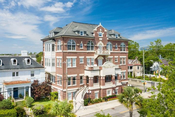 55 Ashley Avenue, 5, Charleston, SC 29401