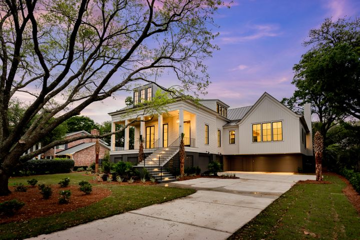 10 Broughton Road, Charleston, SC 29407