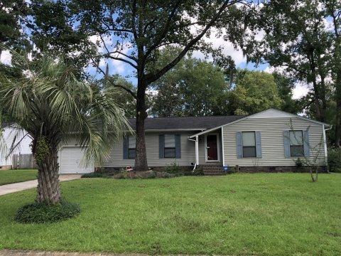 5 Drummond Court, Charleston, SC 29414