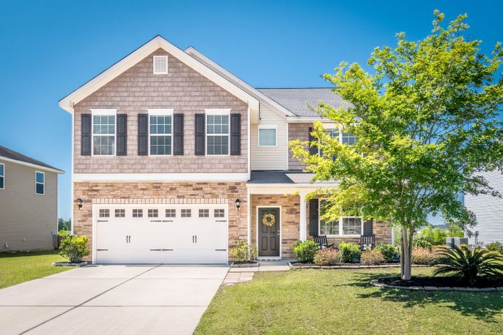 177 Decatur Drive, Summerville, SC 29486
