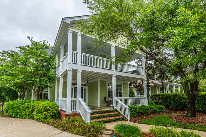 SOUTHERN STYLE AND ELEGANCE with BEAUTIFUL SHADE TREES