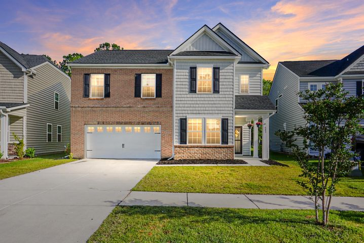 683 Redbud Lane, Summerville, SC 29486