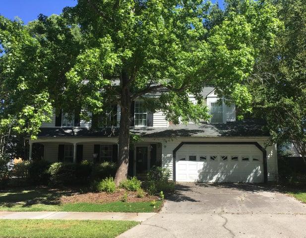 117 Sully Street, Goose Creek, SC 29445