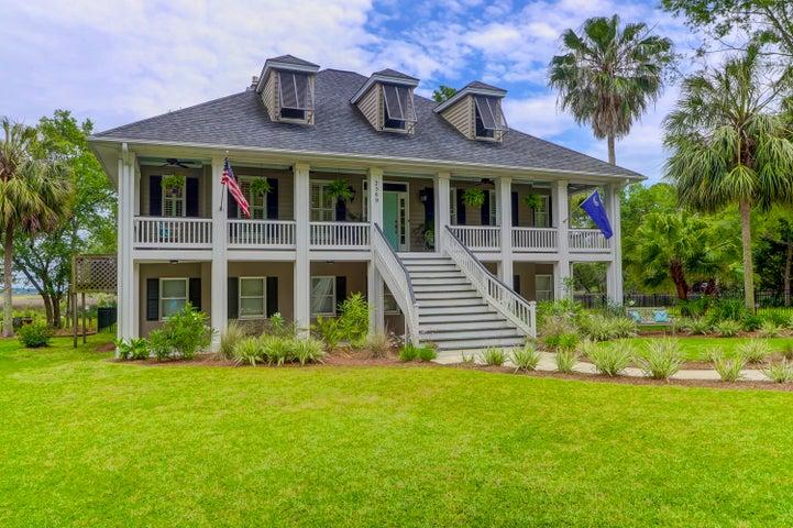 2369 Rice Pond Road, Charleston, SC 29414