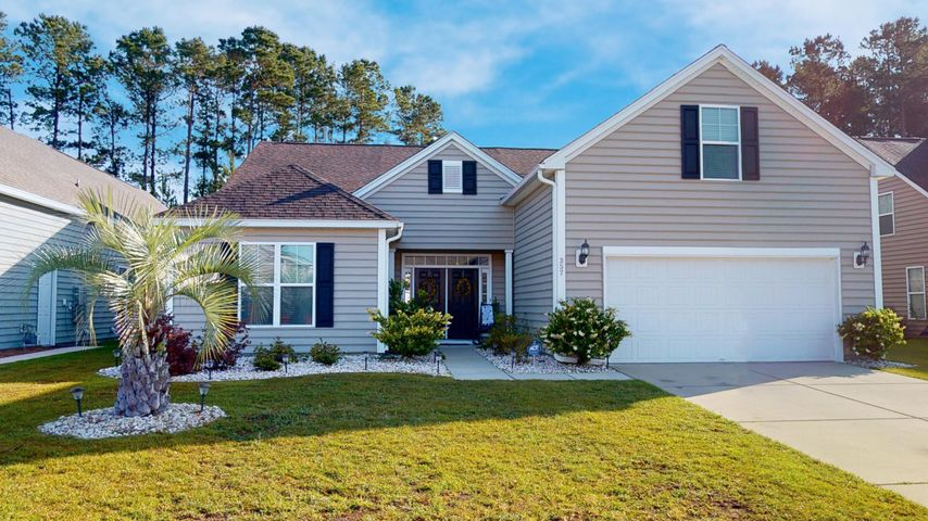 357 Decatur Drive, Summerville, SC 29486