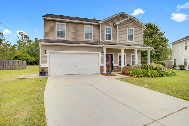 1408 Red Knot Court, Hanahan, SC 29410