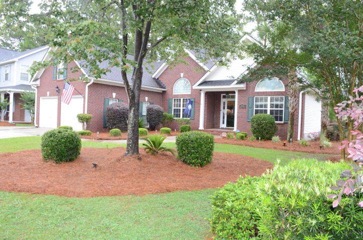 102 Horse Shoe Bay Court, Summerville, SC 29483