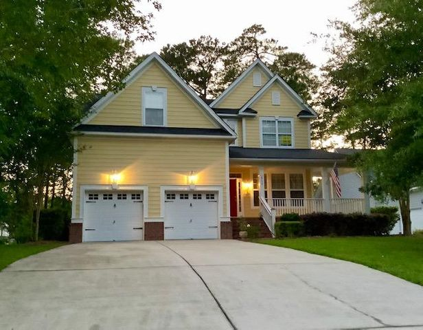 8756 Herons Walk, North Charleston, SC 29420