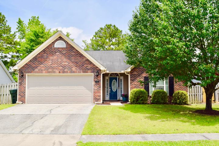 115 Seneca Circle, Goose Creek, SC 29445