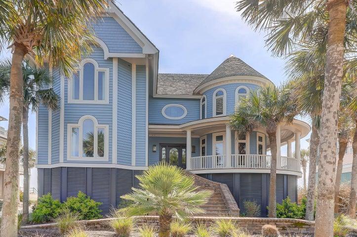 18 Beachwood, Isle of Palms, SC 29451