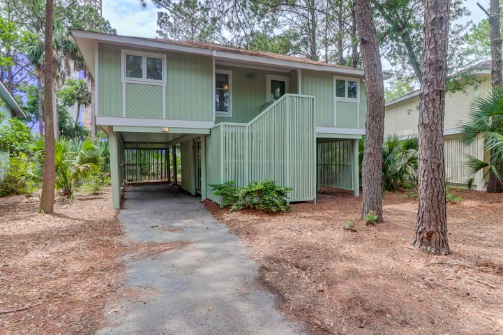5 Twin Oaks Lane, Isle of Palms, SC 29451
