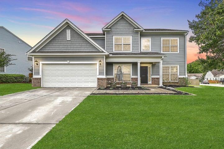 601 Parkwood Drive, Goose Creek, SC 29445