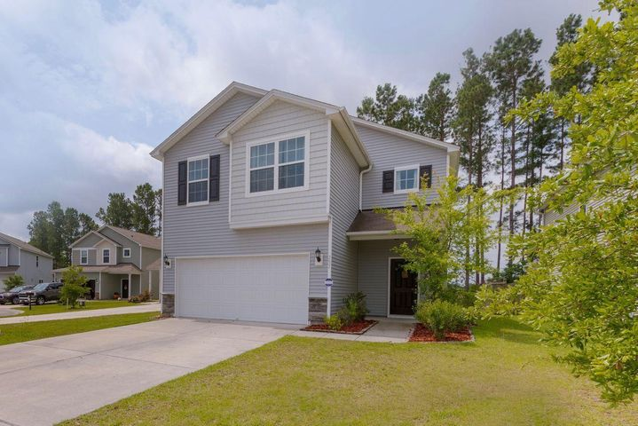 357 Iveson Road, Summerville, SC 29486