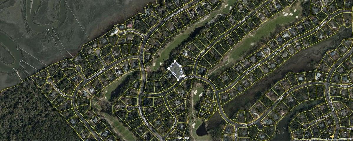 2570 The Haul Over, Seabrook Island, SC 29455