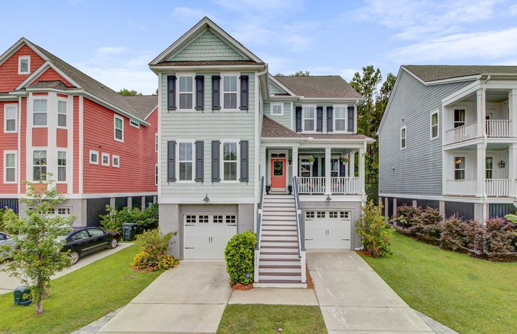 1917 Clay Lane- gorgeous curb appeal.