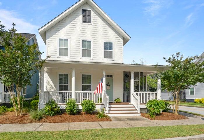 4973 Liberty Park Circle, North Charleston, SC 29405