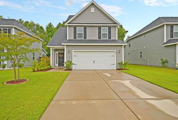 1303 Discovery Drive, Ladson, SC 29456