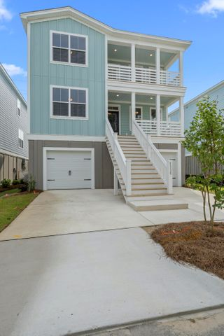 1115 Oak Bluff Avenue, Charleston, SC 29492