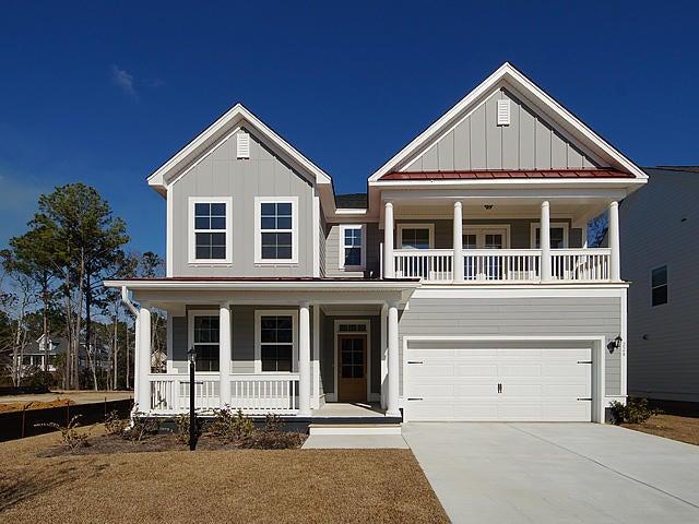 Similar Finished Home