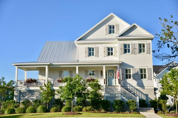102 Nobels Point Street, Charleston, SC 29492