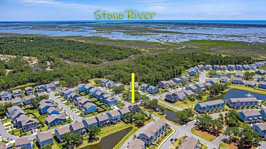 2815 Stonestown Drive, Charleston, SC 29414