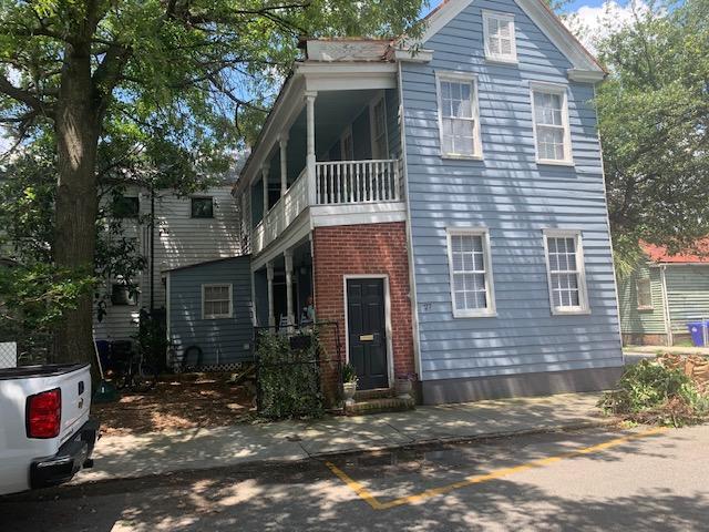 27 Ashe Street, Charleston, SC 29403